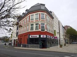 B&B Dunkerque Centre Gare
