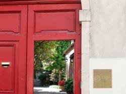La Cour Berbisey Dijon