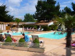 Hotel Camping Le Clos du Moulin La Bernerie-en-Retz