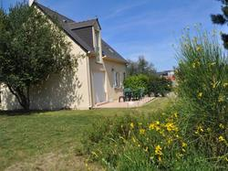 Holiday Home Baie D Emeraudela Mouette Cancale