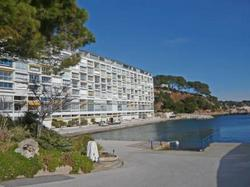 Hotel Apartment Athena Port Bandol Bandol