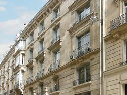 Hotel Apartment Bridgestreet Opera II Paris Paris