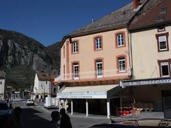 Hotel Le Bellevue Tarascon-sur-Ariège