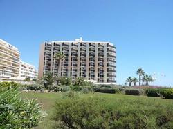 Hotel Apartment Beach VI Canet Plage Canet-en-Roussillon
