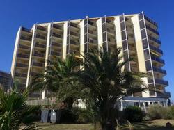 Hotel Apartment Beach VIII Canet Plage Canet-en-Roussillon