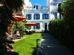 Hôtel Pruly Cannes