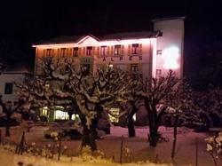 Hôtel des Alpes Brides-les-Bains
