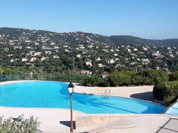 Holiday Home Le Petit Village I Les Issambres