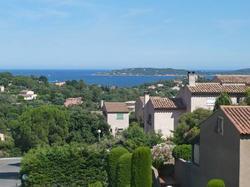 Holiday Home Les Bastides de Guerrevieille Sainte Maxime
