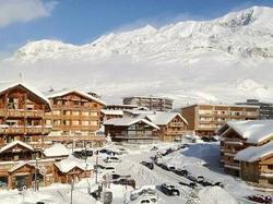 Brisebise Alpe-d\'Huez