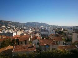 Cannes Parc Appartement Cannes