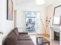 Private Apartment - Central Paris - Place des Vosges II, PARIS