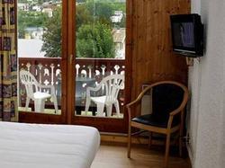 Hôtel les Chalets Brides-les-Bains