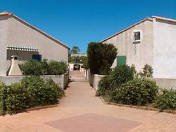 Holiday Home Les Cigalines Saint Cyprien Saint-Cyprien