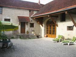 Holiday Home Maison Taviot Arthonnay
