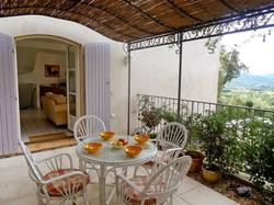 Holiday Home Les Migraniers Grimaud Grimaud