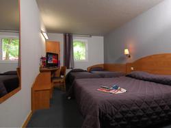 Inter-hotel Costieres Nimes Nîmes
