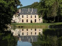 Hotel Abbaye de la Bussière La Buissière