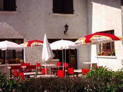 Hotel La Bergerie Aigueblanche