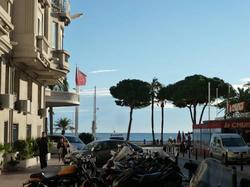 Agence de la Californie - 2 Pièces Super Croisette Cannes