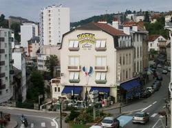 Hôtel-Restaurant Le Dunant Tulle