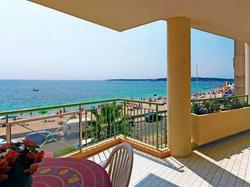 Apartment Beau Rivage Cannes Cannes