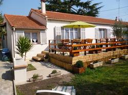 Holiday Home Parc Aurelia Cannes la Bocca Cannes