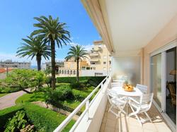 Apartment Riviera Park Cannes Cannes