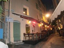 Studio St Antoine Suquet Cannes