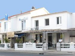 Blue Hôtel La Seyne-sur-Mer