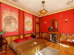 Villa Art Nouveau Cannes