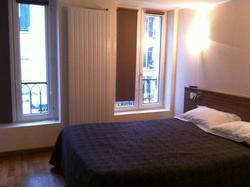 Hôtel Mimosa, PARIS