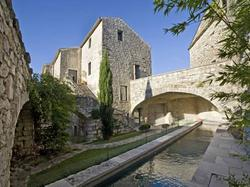 Chateau de Balazuc- Chambres dhotes Balazuc