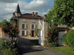 Chateau de la Fléchère Blacé