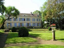 Hotel Château de Pintray Lussault-sur-Loire
