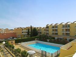 Hotel Apartment Logis Languedoc III Gruissan Gruissan