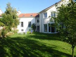 Chambre dhôtes Villa du Hameau de la Reine Le Chesnay