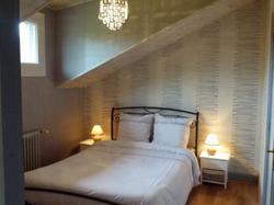 Chambres d'hôtes - Baudelys