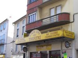 Chambres dHôtes au Café du Théâtre Lavelanet