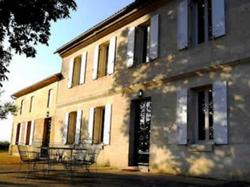 Hotel Chambres d'Hôtes Château Rolin Haut Briand Vérac