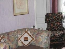 Hotel Chambres d'Hôtes Couleurs Soleil : Hotel Paris 11