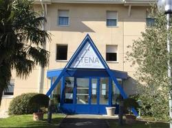 Hotel Hotel Atena Créon