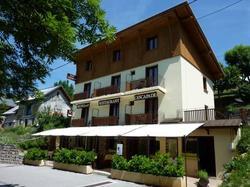 Hotel lEscapade Beuil