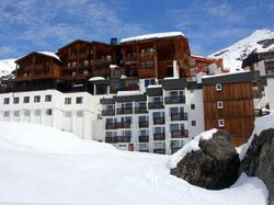 Hotel Hotel Le Val Chavière Val-Thorens