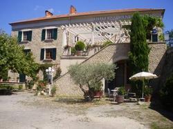 Hôtel du Moulin Allemagne-en-Provence