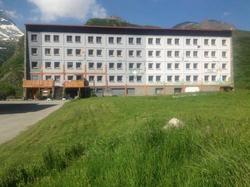 Hôtel Le Malamot Lanslebourg-Mont-Cenis