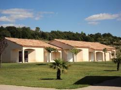 Park & Suites Village Gorges de lHérault-Cévennes Brissac