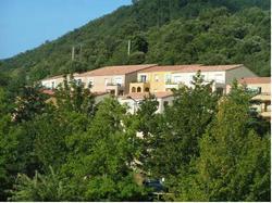 Odalys Residence Les Bains d'Avene