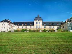 Odalys Residence Prestige Le Chateau de Kergonano Baden