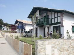 Hotel Odalys Residences Villa Prestige Domaine de Lana Urrugne